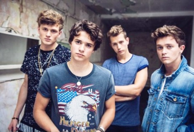 The Vamps: a banda inglesa pop, fenômeno da internet
