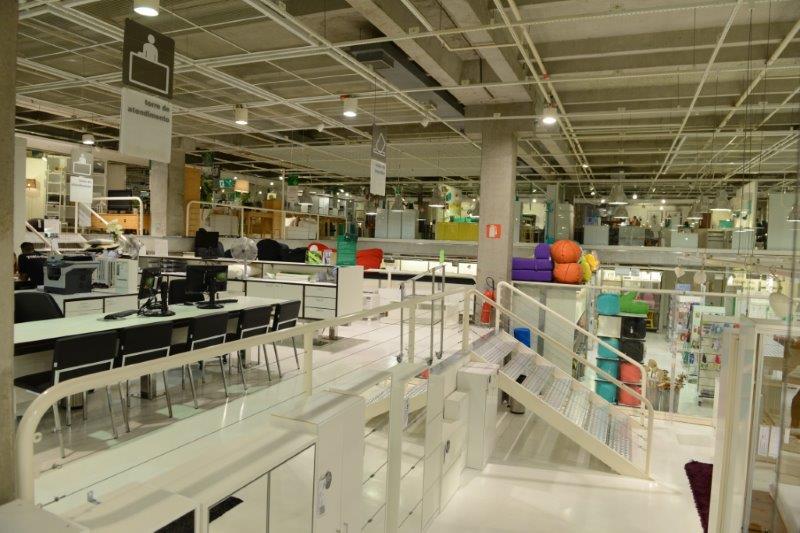 TOK & STOK, no Shopping Anália Franco
