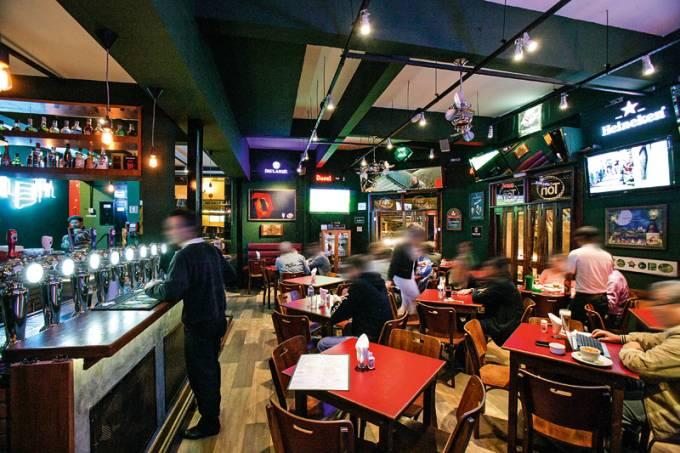 Bar do Ton