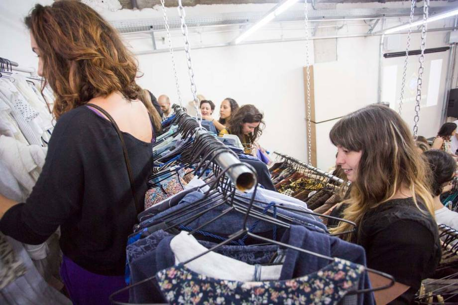 A troca de roupas acontece no dia 6 de dezembro