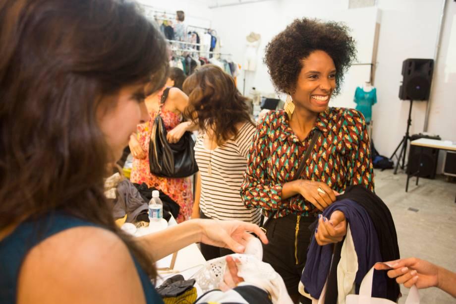 O Projeto Gaveta estimula o consumo colaborativo