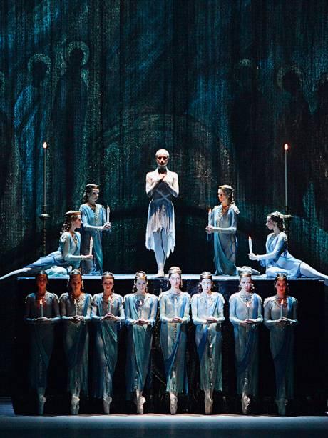 Ballet Bolshoi - Ivan, O Terrível