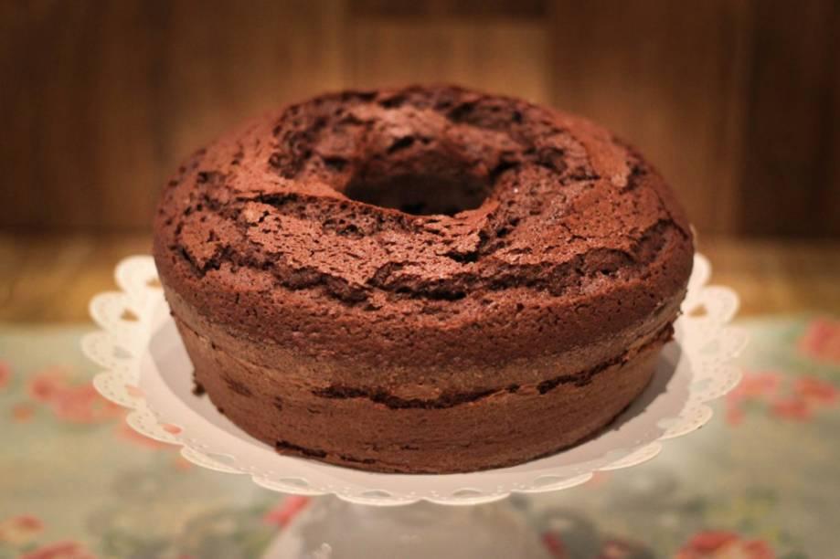 Vila Chocolat: bolos com jeitão caseiro