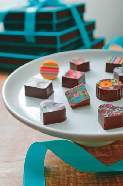 Bombons da Vila Chocolat