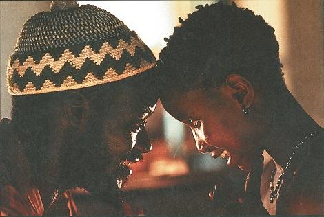 Filme Xime (1994), de Sana Na N'Hada