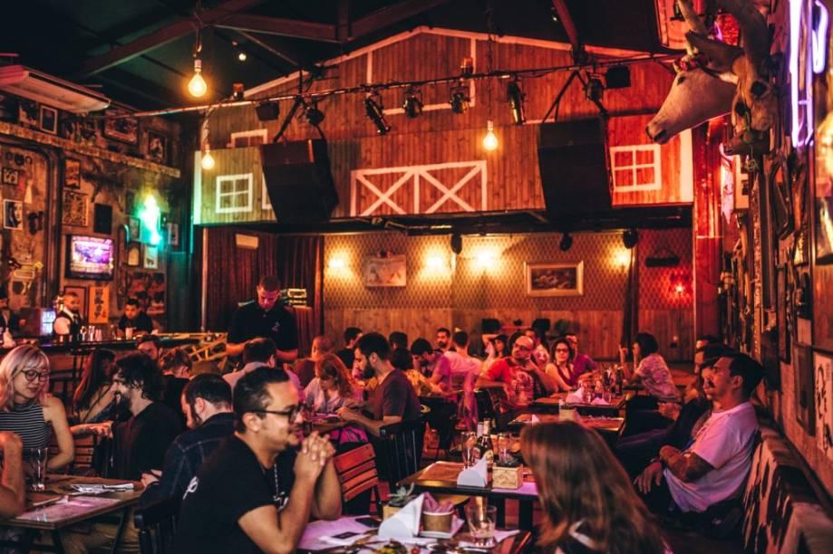 Z Carniceria: bar reabre em novo endereço na Faria Lima