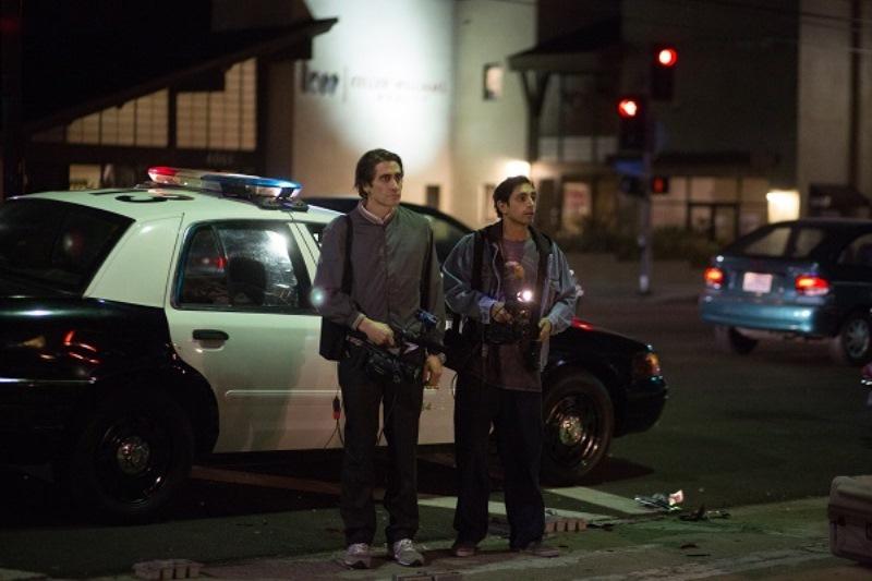O Abutre: registrando crimes e acidentes chocantes
