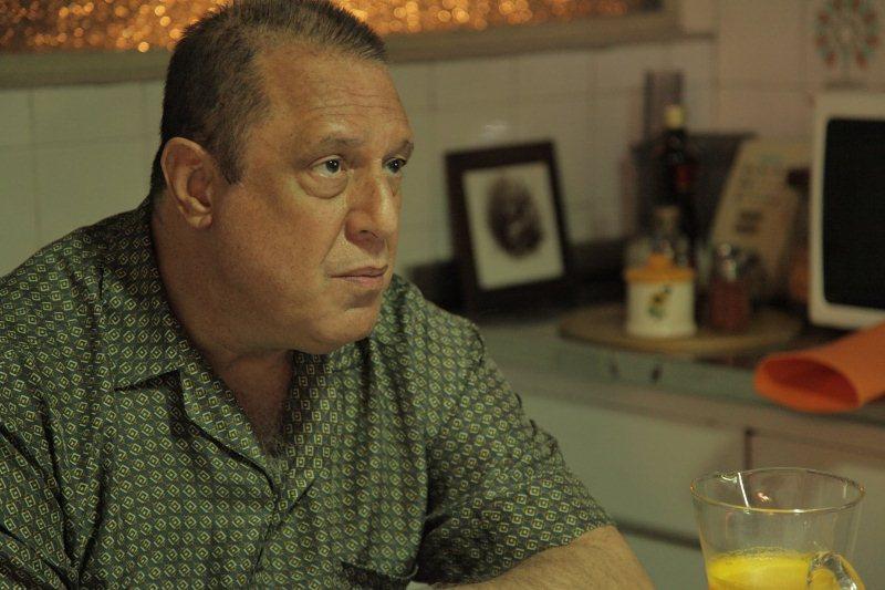Quando Eu Era Vivo: o ator Antonio Fagundes