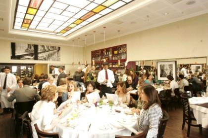 Restaurante Le Marais