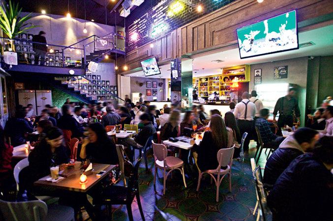 Brexó Bar e Cozinha