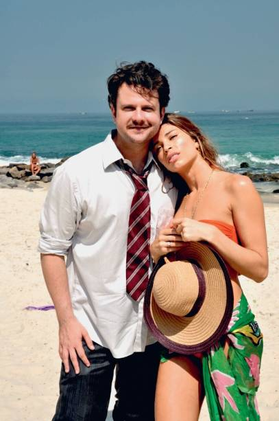 Billi Pig: comédia romântica com Selton Mello e Grazi Massafera