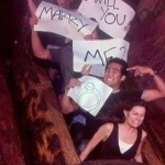 "O do ""pedido de casamento"""