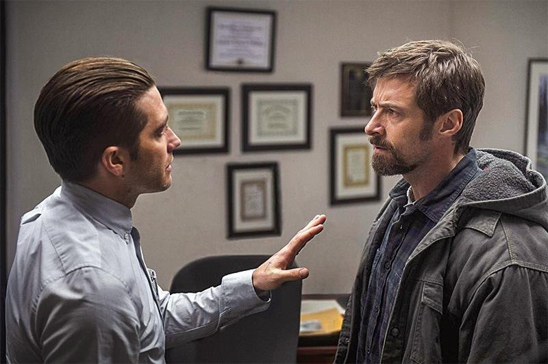 Os Suspeitos: Jake Gyllenhaal e Hugh Jackman, parceria na investigação