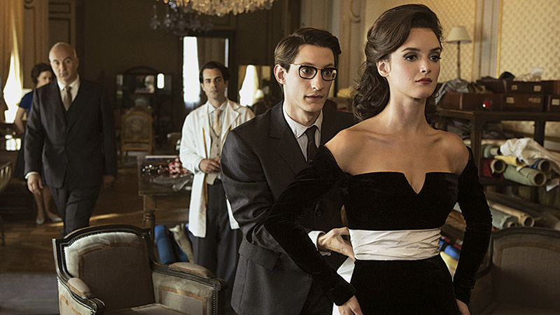 A Grande Beleza: sensacional drama italiano