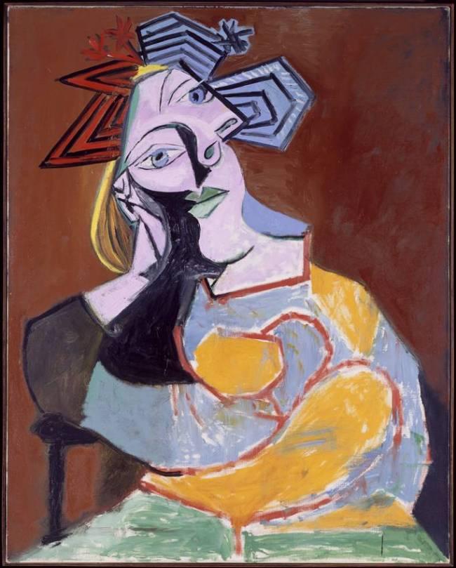 Picasso e a Modernidade Espanhola