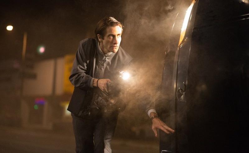 O Abutre: Jake Gyllenhaal