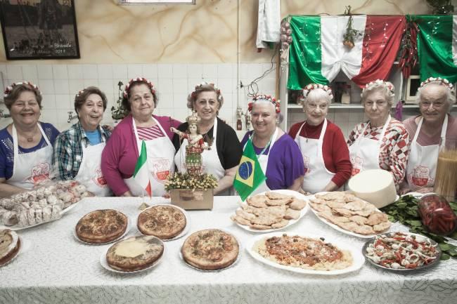 Mammas Festa de São Vito