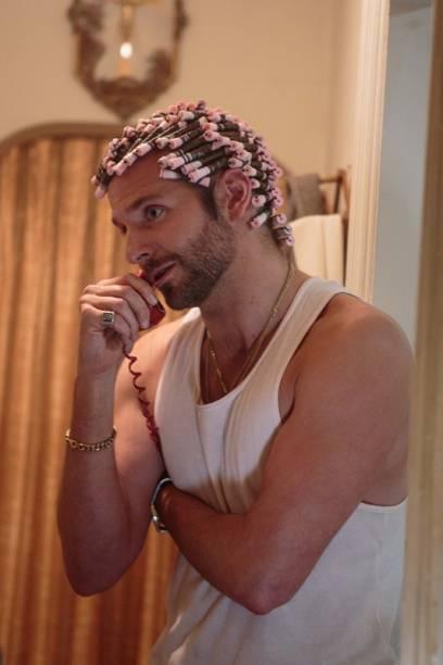 Trapaça: o agente do FBI (Bradley Cooper)