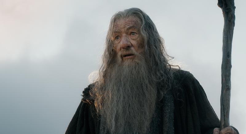 O Hobbit - A Batalha dos Cinco Exércitos: