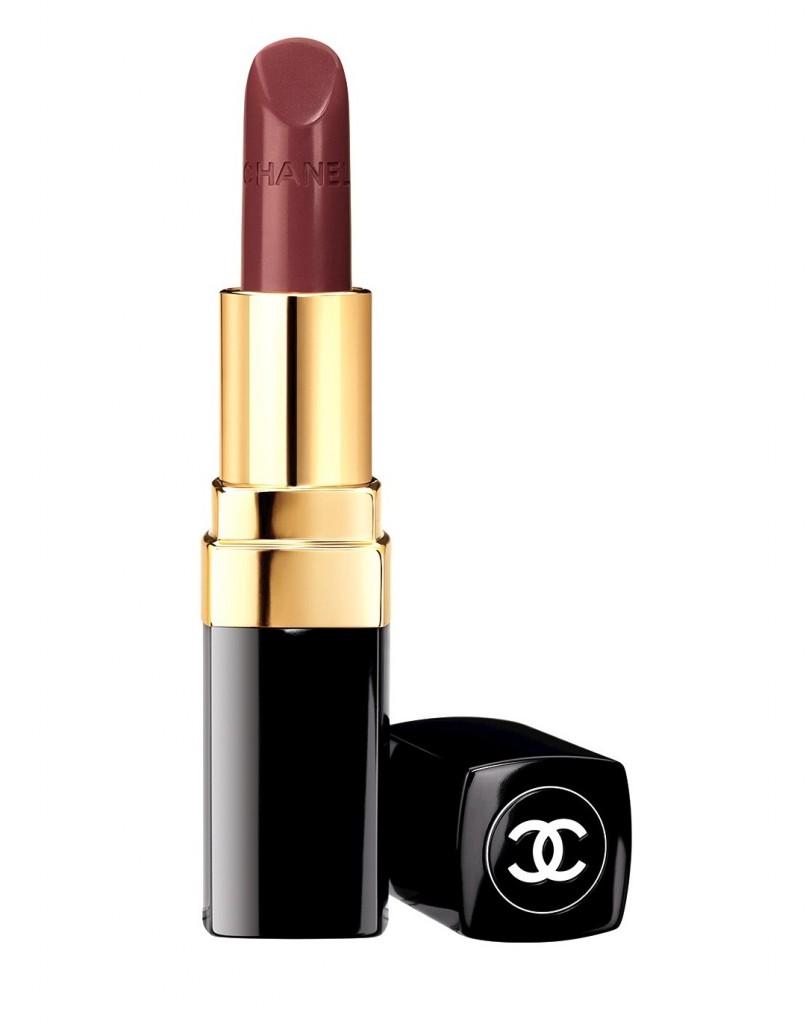1-Batom Rouge Coco, cor 438Suzanne, da Chanel
