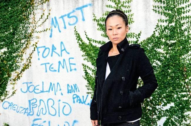 Tatiana Hamada