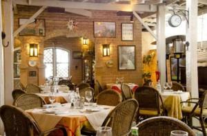 Famiglia Manzoli: boa opção para um jantar romântico (Foto: Ligia Skowronski)
