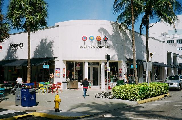 A maior loja de doces do mundo (Foto: Phillip Pessar, no Flickr)