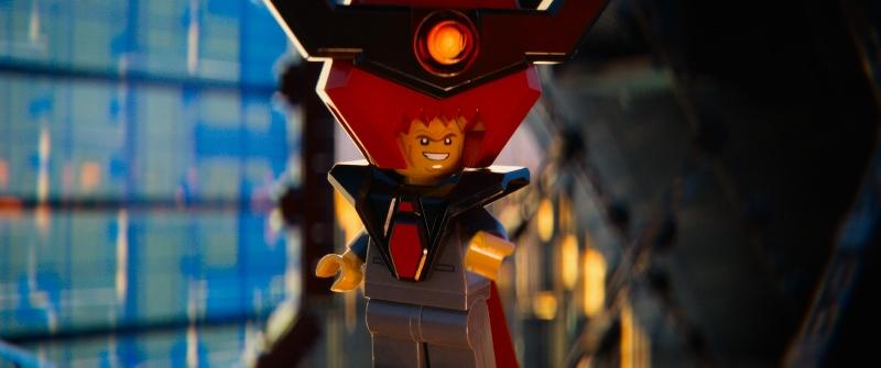 Uma Aventura Lego: direção de Phil Lord e Chris Miller