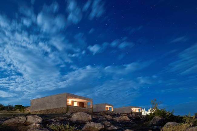 Bangalôs no Uruguai - Hotéis em lugares remotos - Veja Luxo 2376