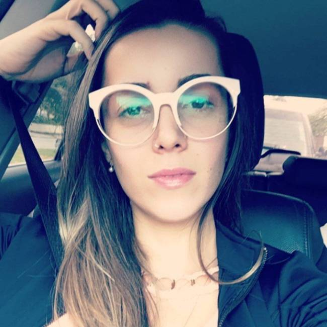 Edna Amaralina da Silveira é assassinada por Hugo Gabrich