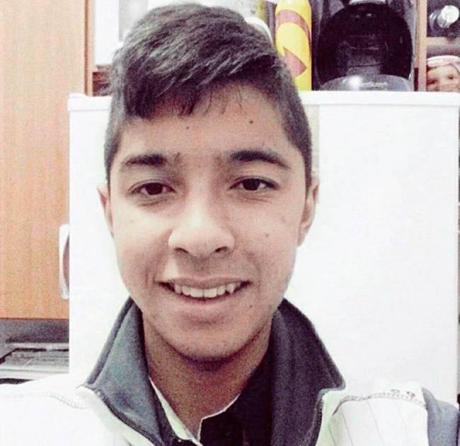 Reinaldo Lima de Souza Júnior