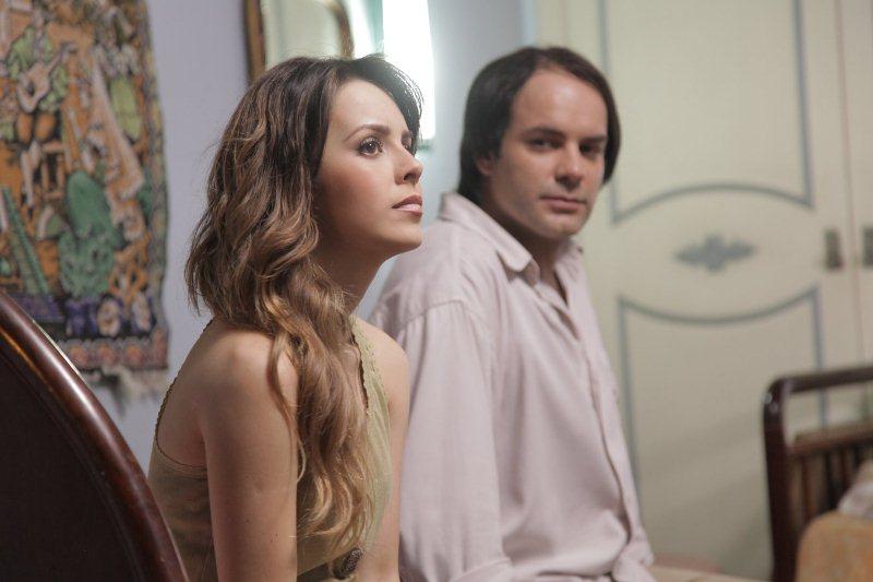 """Quando Eu Era Vivo: o filme foi baseado no romance """"A Arte de Produzir Efeito Sem Causa"""", de Lourenço Mutarelli"""