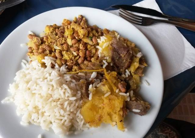 Feijão de Corda – Cidade Dutra