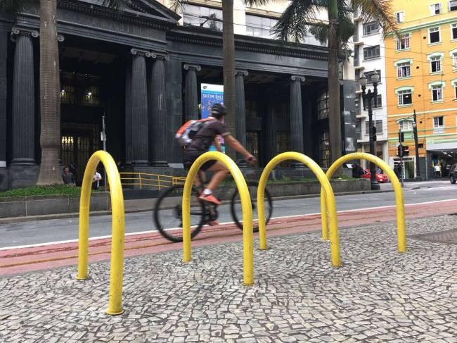 Furto bike Police Neto