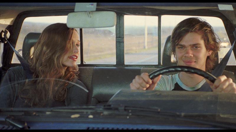 Boyhood - Da Infância à Juventude: com direção de Richard Linklater