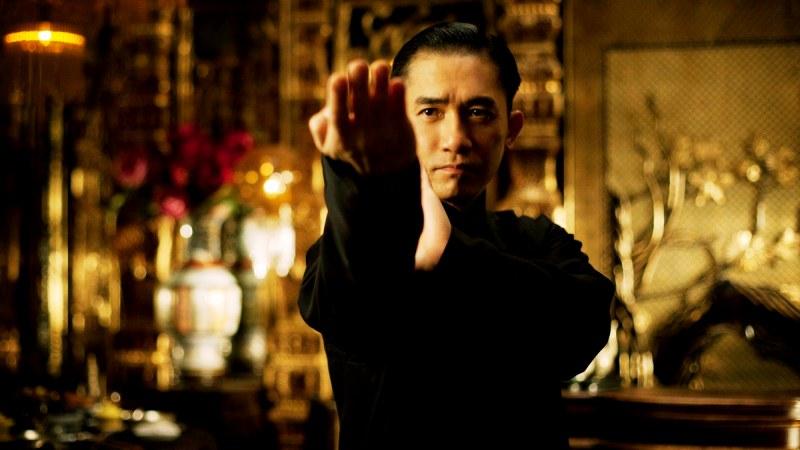 O Grande Mestre: Ip Man treinou Bruce Lee