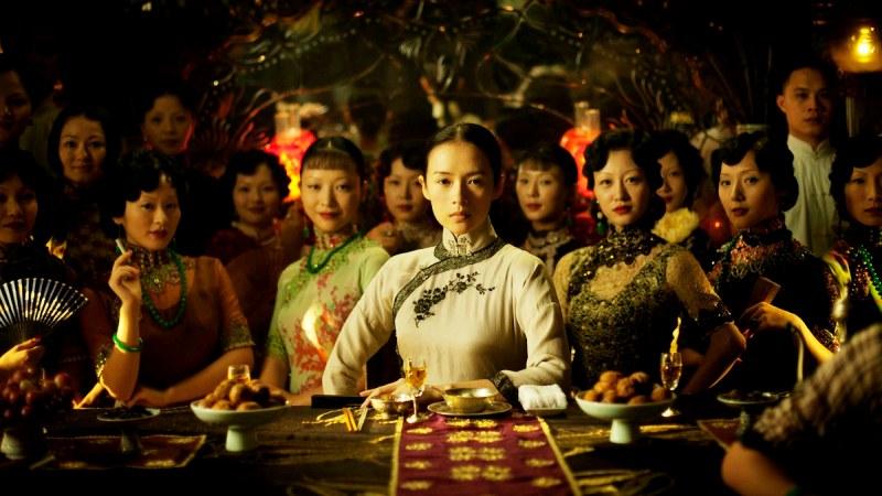 O Grande Mestre: dirigido por Wong Kar-Wai