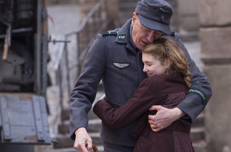 A Menina que Roubava Livros: o longa se passa durante a Segunda Guerra Mundial