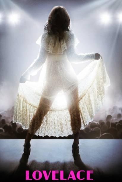 Lovelace - Filme: cena do filme