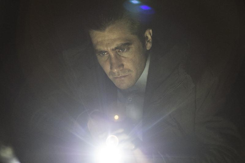 Os Suspeitos: o detetive Loki (Jake Gyllenhaal)