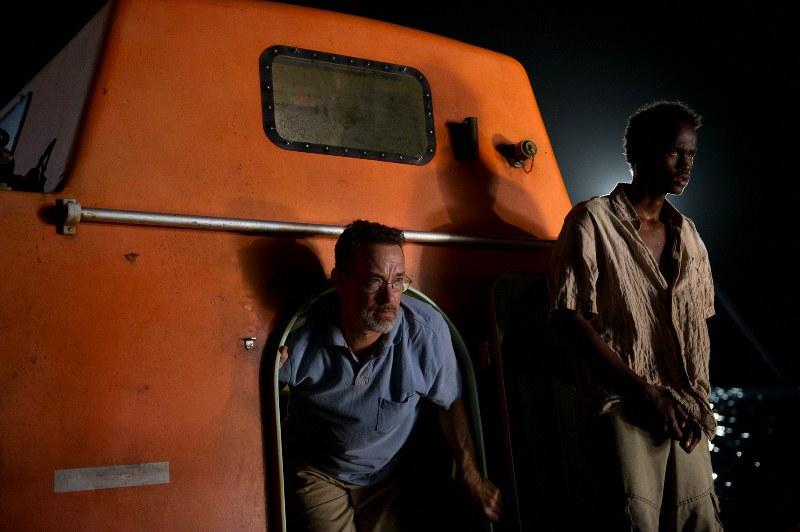 Capitão Phillips: refém por piratas somalis