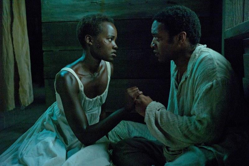 Cena do filme 12 Anos de Escravidão
