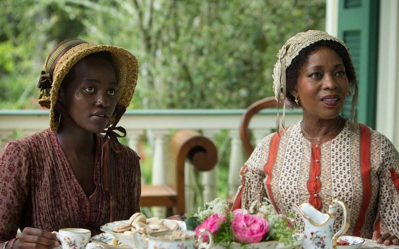 12 Anos de Escravidão: história baseada em fatos reais