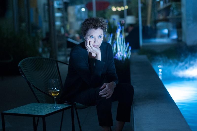 Uma Nova Chance Para Amar: a atriz Annette Bening