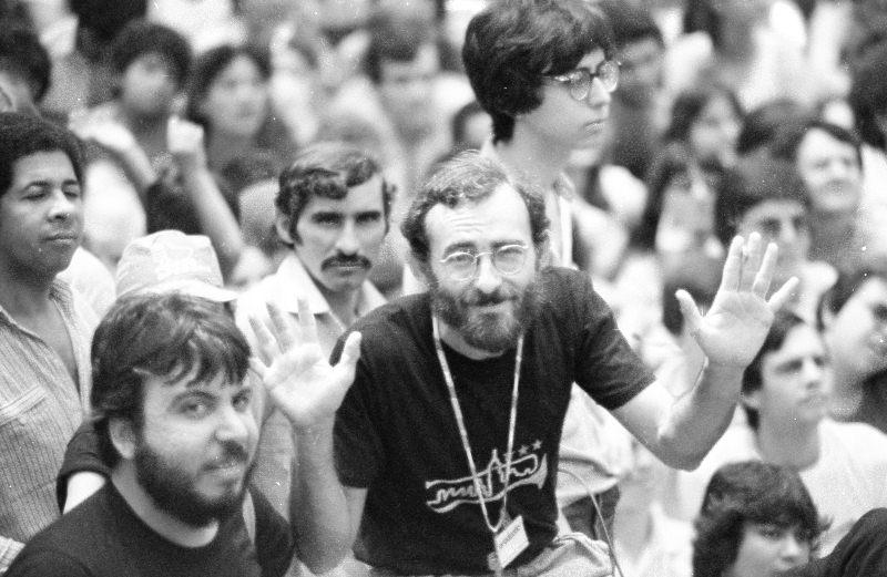 Lira Paulistana e a Vanguarda Paulista: o diretor Riba de Castro é um dos criadores do Teatro Lira Paulistana