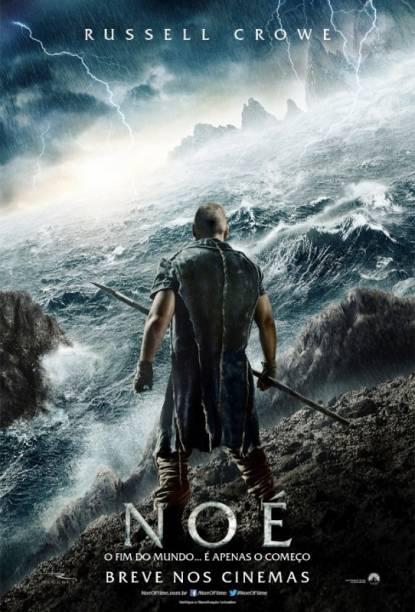 Noé: pôster do filme