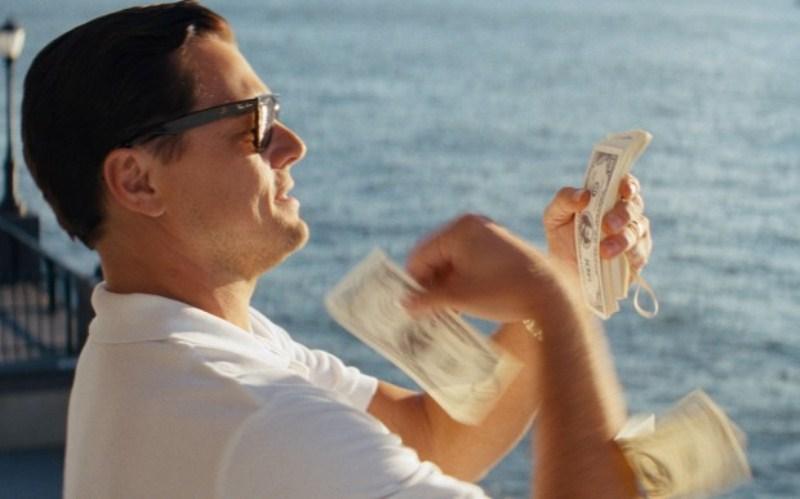 O Lobo de Wall Street: o filme é uma adaptação do livro de memórias de Jordan Belfort