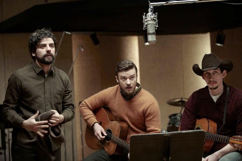 Inside Llewyn Davis – Balada de um Homem Comum: Justin Timberlake está na trama