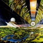 Colônias Espaciais