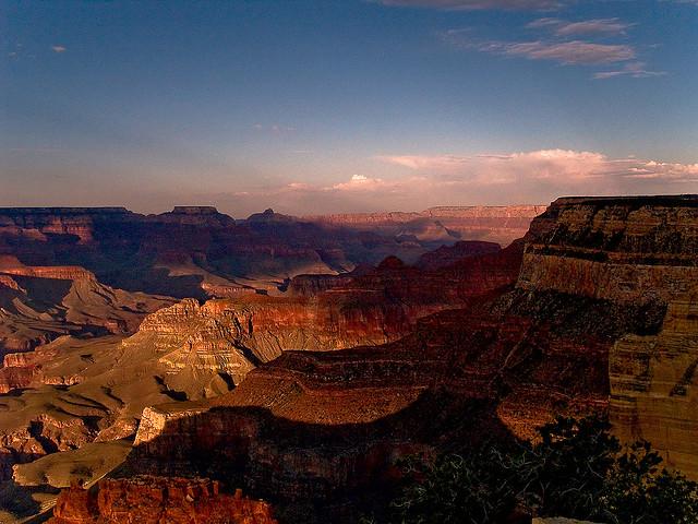 Um dos ponto turísticos mais conhecidos dos Estados Unidos (Foto: Paul Fundenburg, no Flickr)